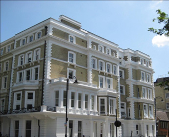 74-76 Courfield Gardens - Kensington, London