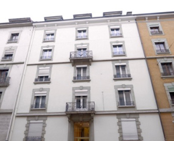 16 Rue Muzy - Geneva Switzerland