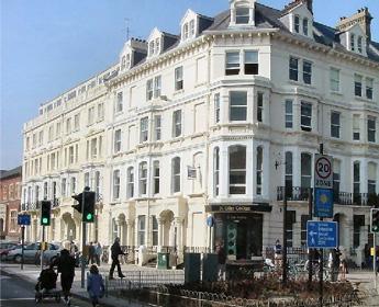 The Blenheim House - Brighton, UK