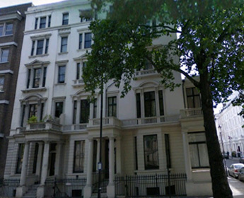 41 Cromwell Road - Kensington, London