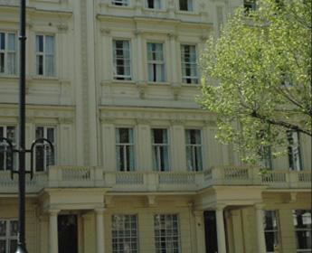 14 Queens Gate - Kensington, London