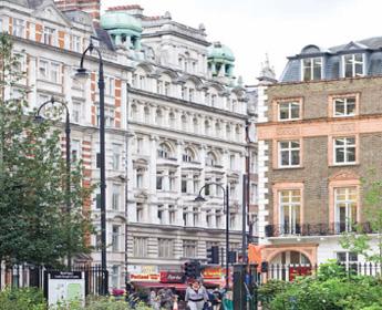 150 Southampton Row - Central London