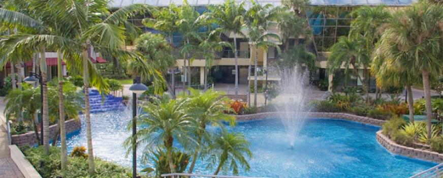 Fountains Center – Boca Raton, FL