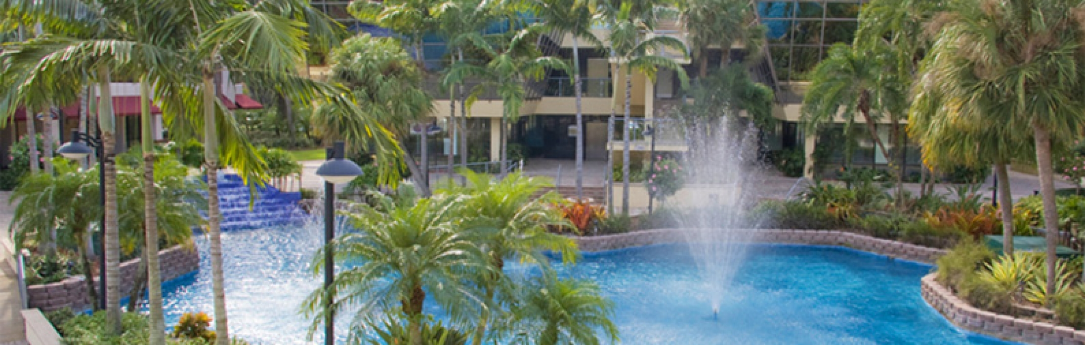 Fountains Center – Boca Raton, FL